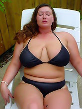 plump wifes
