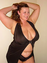 chubby housewifes
